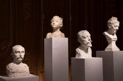Camille Claudel, l'exposition chez Artcurial