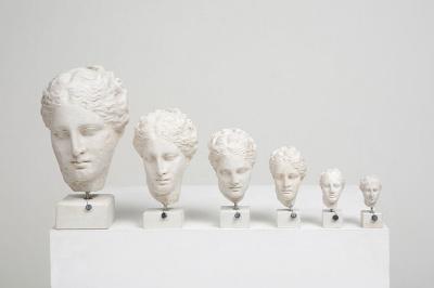 Théo Mercier, l'exposition au musée de l'Homme