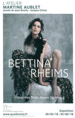 bettina rheims l 39 expo photo du mus e du quai branly. Black Bedroom Furniture Sets. Home Design Ideas