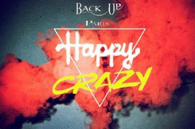 Happy Crazy