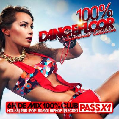 100% DANCEFLOOR (été 2014)