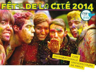 Le 23 mai la Fondation suisse fête la Cité