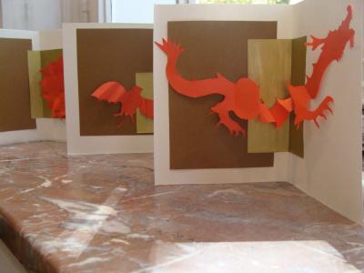 Les activités enfants au musée Cernuschi?