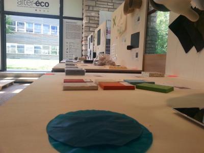 Alter Eco à l'Institut technologique FCBA