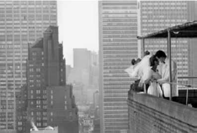 The Manhattan Darkroom, Photographies d'Henri Dauman au Palais d'Iéna