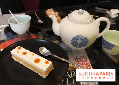 Amalthée : Pâtisserie - Salon de thé à Paris