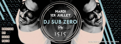 SUPERSTAR DJ SUBZERO