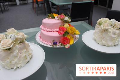 Cours de pâtisserie spécial 5 ans Ecole Alain Ducasse