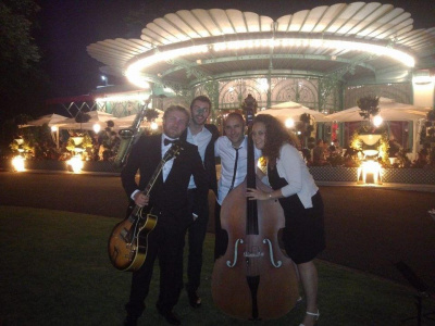 Noctanjazz Quartet
