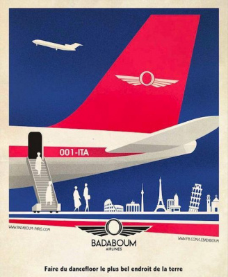 Badaboum Airlines
