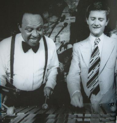 Jazzaudehore   DANY DORIZ TRIBUTE TO LIONEL HAMPTON