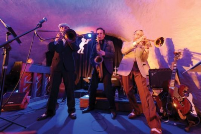 Jazzaudehore | THE PRIMATICS PRESENTENT LOUIS PRIMA