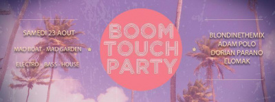 Boom Touch Party