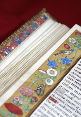 Journées européennes du patrimoine au CCI