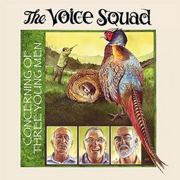 Concert de musique traditionnelle de Noël : The Voice Squad