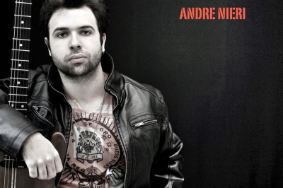 Concert Andre NIERI - French Guitar Contest Winner