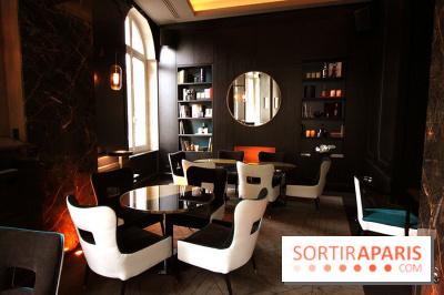 Victoria 1836 Restaurant Arc de Triomphe