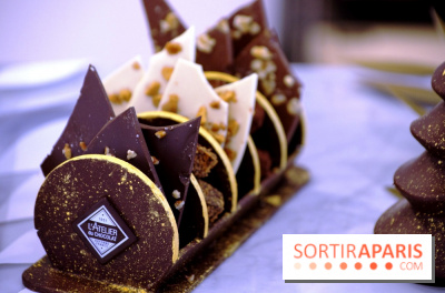 Noël 2016 by L'Atelier Du Chocolat