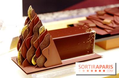 Noël 2016 La Maison Du Chocolat