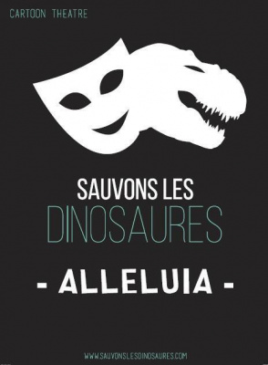 SAUVONS LES DINOSAURES