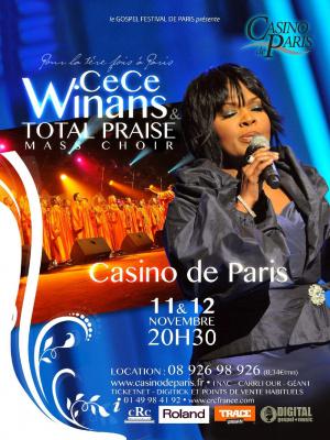 Gospel Festival de Paris 2011
