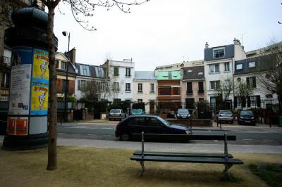 Rue Hallé