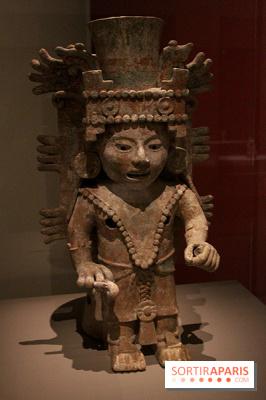 Mayas, un temps sans fin