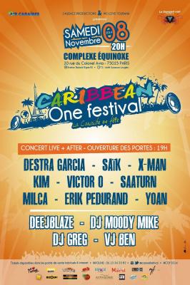 Caribbean One Festival