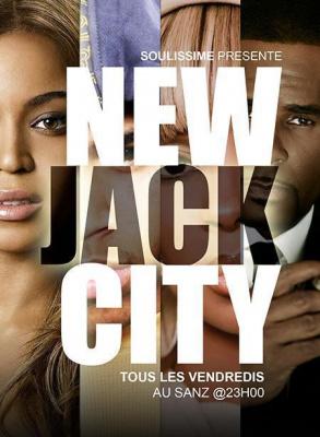 Bienvenue à NEW JACK CITY