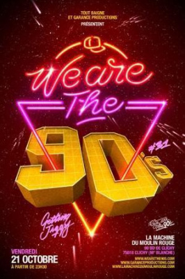 We Are The 90's #31