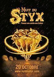 Nuit du Styx