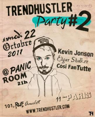 Trend Hustler Party #2