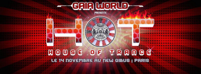HOT House Of Trance