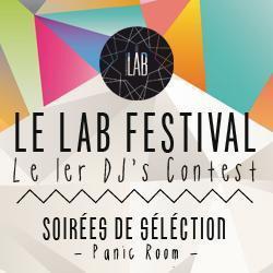 Le Lab Festival fait ses séléctions au Panic Room !