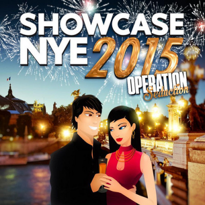 SHOWCASE NYE 2015 « Opération Séduction »