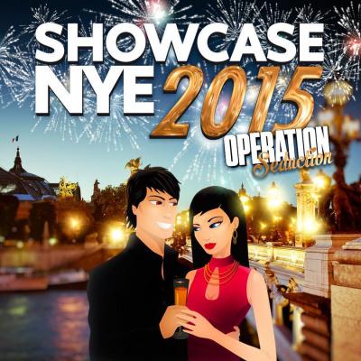 SHOWCASE NYE 2015 «Opération Séduction»