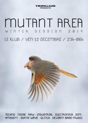 Mutant Area : Winter Session