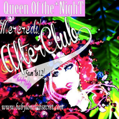 After Queen of the Night