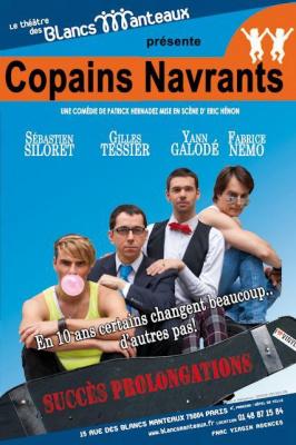 Copains Navrants