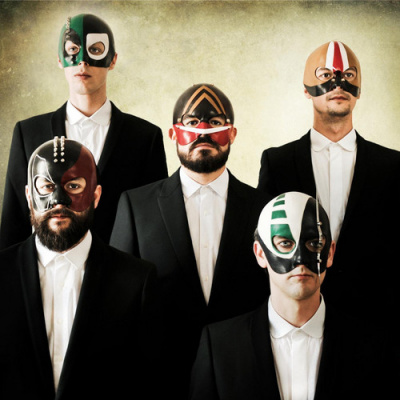 3SOMESISTERS + LOKI STARFISH en concert à PETIT BAIN