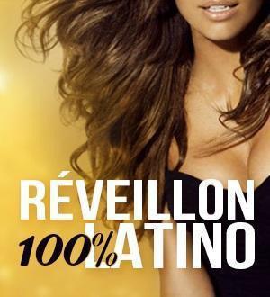 Réveillon 100% Latino