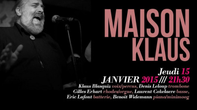 MAISON KLAUS
