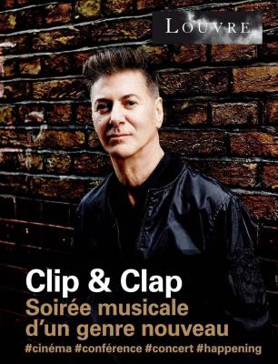 Soirée musicale Clip & Clap