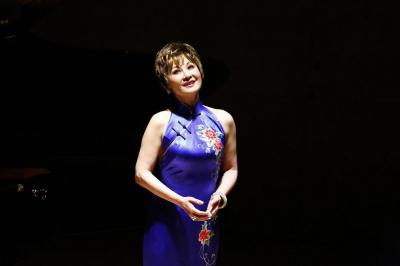 Récital de la soprano Naoko Matsui