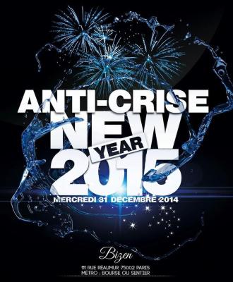 Anti-Crise New Year 2015