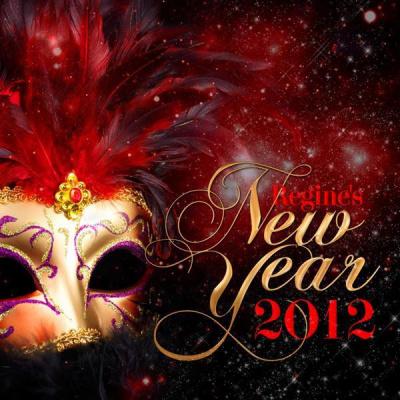 REGINE'S NEW YEAR 2012 (Bal masqué)