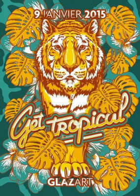 Get Tropical !