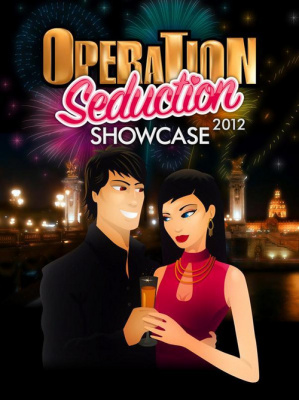 SHOWCASE 2012 ( OPERATION SEDUCTION )