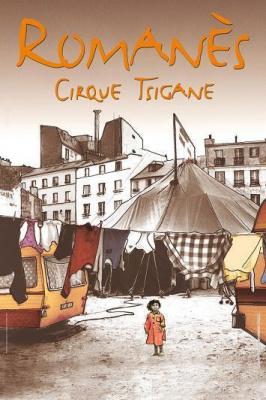 """Romanès Cirque Tzigane - """"LA REINE DES GITANS ET DES CHATS"""""""