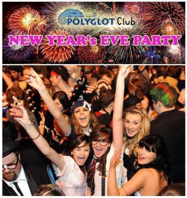Nouvel An Polyglot Club 2015